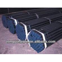 Tuyau sans soudure standard DIN 2391