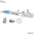 PVC 2-Litzen-Rohrherstellungsmaschine