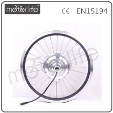 MOTORLIFE 16/20 pouces dropout 80mm électrique vélos moteurs pour vélo pliant