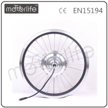 MOTORLIFE 16/20 дюймов недоучка 80мм электрический велосипед двигатели для складной велосипед