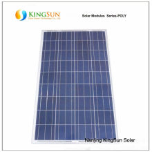 150W High Performance Poly-Crystalline Silicon Solar Panel/Solar Module