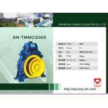 Máquina de tracción de elevación (SN-TMMCG300)