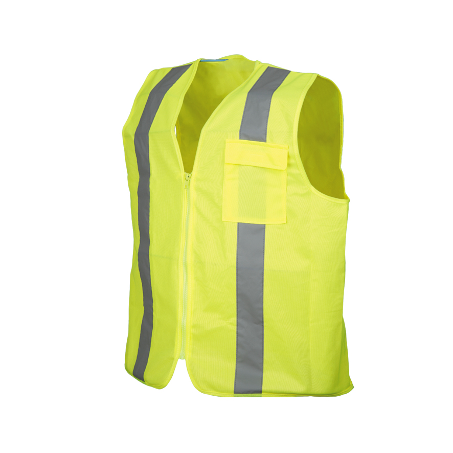 High Visibility Reflective Security Class2 Safety Vest