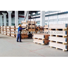 Mill Finish Aluminum Sheets