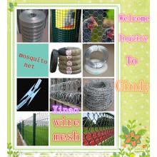 Galvanized Binding Wire/Arame 14bwg 16bwg 20bwg