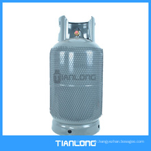 HP295 Steel 35.7L Vase vide de gaz à vide pour la qualité de la cuisine assuré