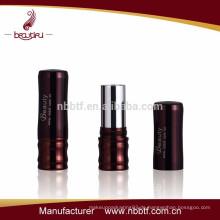 Leeren Kunststoff Kosmetik Lippenstift Container