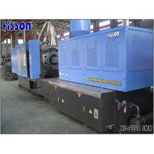 398t hydraulische Horizontal Kunststoff Spritzguss-Maschine Hallo-G398