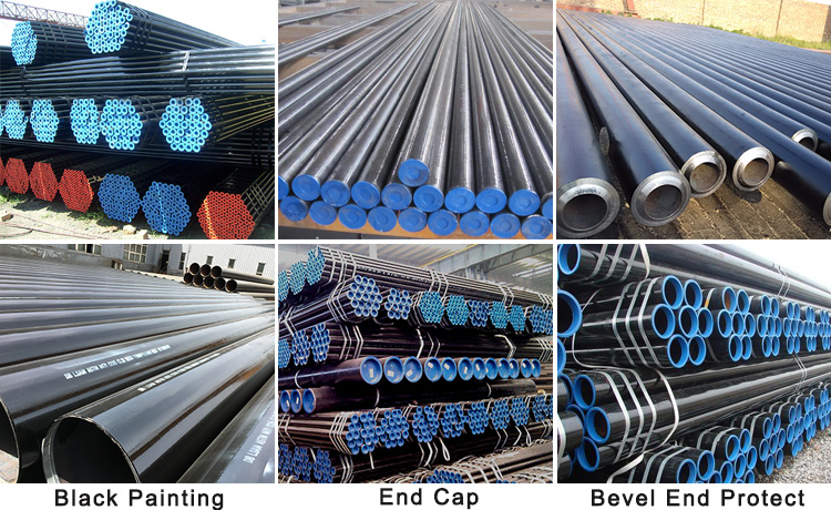 Low Temperature Pipe