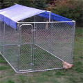 Chain Link Mesh untuk Kennel Dog Movable
