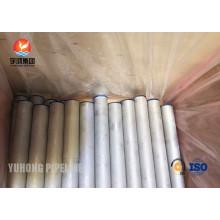 ASTM A213 TP321 Seamless Tube For Boiler