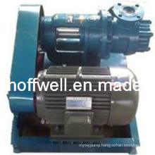 CE Approved NYP High Viscosity Asphalt/Bitumen Pump