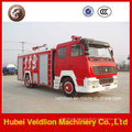 HOWO 6X4 Drive LHD/Rhd 10m3/10cbm/10000liters Fire Truck