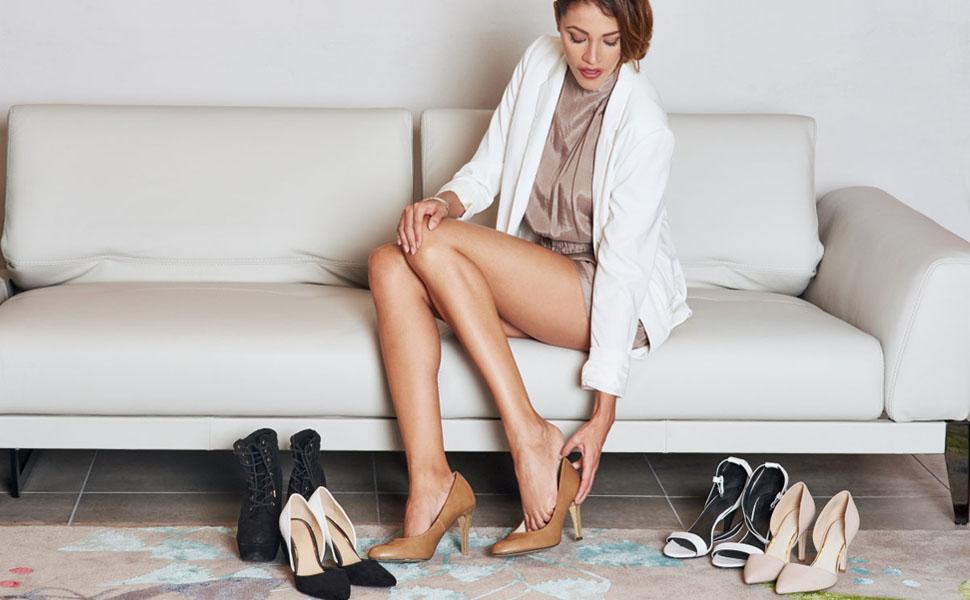 womens boat liner socks
