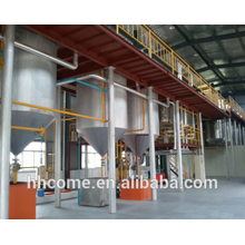 Automatic Soybean Oil Making Line, Refined Soybean Oil Machinery with High Quality