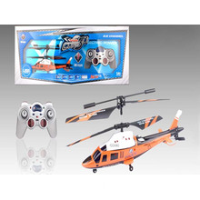 Luxurious Toy Remote Control Helicopter for Adult