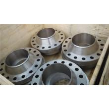 GOST12821 Kaynak Boyunlu Çelik Flanş