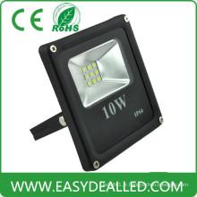 Nouveau projecteur extérieur imperméable de la lumière SMD LED de 10W