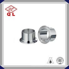 Fabriqué en Chine Stainless Steel Sanitary Tri Clap Ferrule