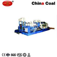 Compresseur spécial de gaz d'azote de vis de fournisseur d'usine