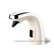 Waschbassin Top Automatische Seifenspender für Toilette