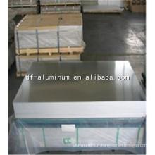 Durabilité longue durée Chauffage Feuilles en aluminium réfléchissantes à prix raisonnable