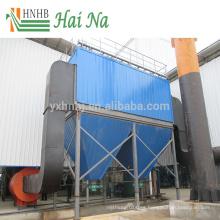 Carcasa del filtro de aire de alto rendimiento con ciclón como tratamiento de pretratamiento