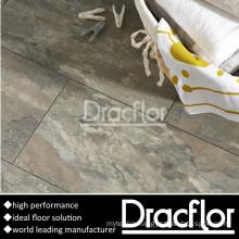 Luxury Vinyl Wood Flooring Modern Floor Tile (P-7341)