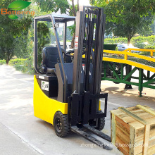 Lifting Truck Electric Forklift Truck for Warehouse and Container with CE (ZX18-15)
