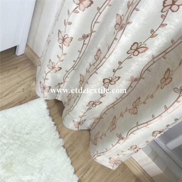 Popular Shinning Blackout Window Fabric