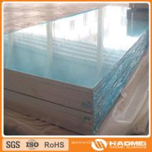 1100 1050 1060 Folha de alumínio para radiador