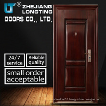 Competitive Price Security Steel Door (LTT-195)