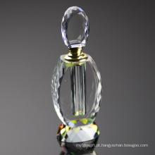 Garrafa de Perfume com 3 Ml de Cristal Body Care (JD-XSP-019)