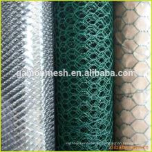 Proveedor de malla de alambre hexagonal con fábrica propia