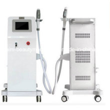 IPL Opt Hair Removal Skin Rejuvenecimiento Eliminación de arrugas E-Light para depilación Beauty Equipment