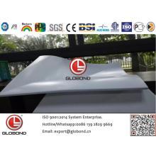 Globond Solid Aluminum Panel (GL032)