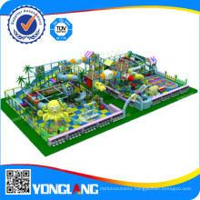 Indoor Playground for Supermarket