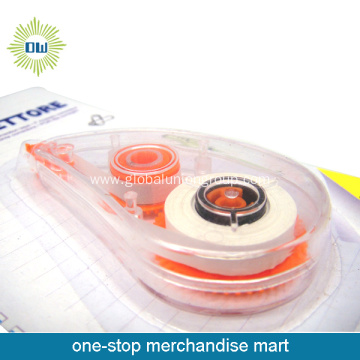 Office Correction Tape from China Factory