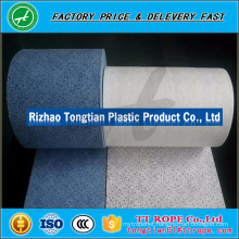 Ultra power absorbency of water and oil high quality PP woodpulp industrial cleaning wipe