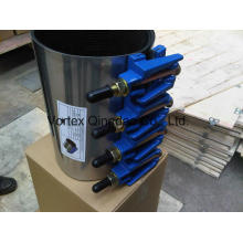 Ss Repair Clamp with Stainless Steel Material