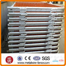 hot sale Removable chain link fence