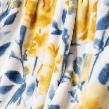 Washable Sensory flannel Throws Blanket