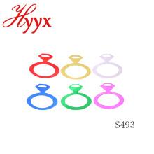 HYYX сюрприз игрушки оптом конфетти для украшения праздника