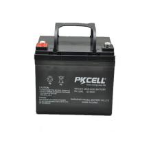 PKCELL 12 V 35Ah prix de la batterie au plomb 12v 35ah rechargeable VRLA