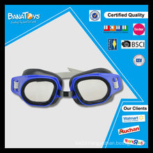 Cheap kid diving toy funny swimming goggles