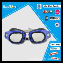 Barato brinquedo de mergulho engraçado óculos de natação