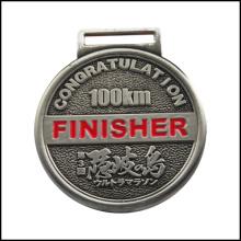 Поздравительная металлическая медаль, знак отличия (GZHY-JZ-010)