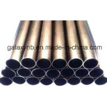Titanium Gr12 Round Seamless Tubes