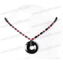Hematite Necklace HN0005-4