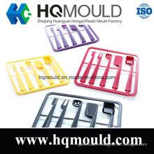 Hq Charmant ensemble de moule en plastique d'injection de cuillère